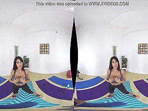 MilfVR - Downward Doggystyle ft. Heather Vahn