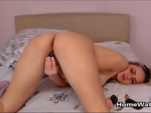 Horny Moms Sexy Wet And Fun Anal Adventure
