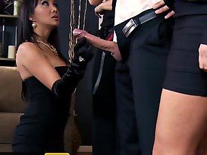 Katsuni Keiran Lee - Cocknapped