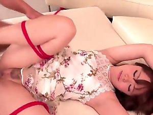 Chihiro Nishikawa bondage - More at javhd.net