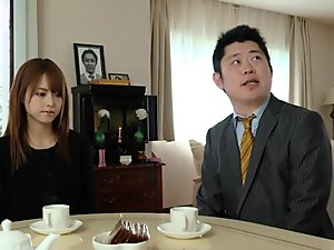 Hottest Japanese chick in Exotic Masturbation, Teens JAV movie