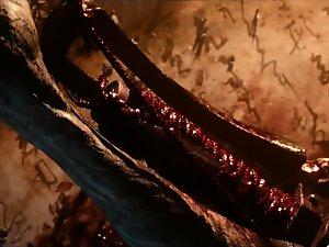 Sekiro : Shadows Cum Twice Money Shot Trailer