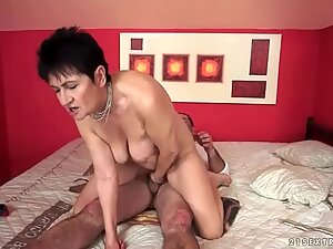 Old Whores Lusty Sex Compilation